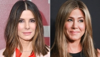 Sandra Bullock Jennifer Aniston