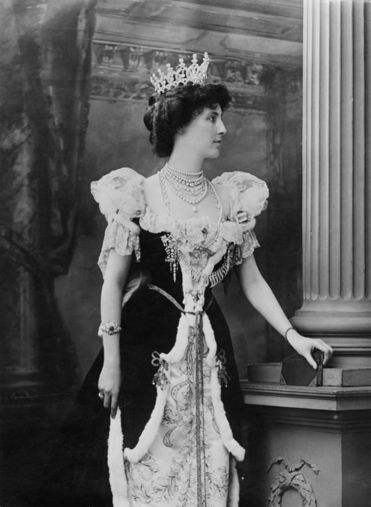 Winifred Anna Dallas-Yorke