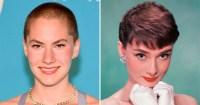 Audrey Hepburn Granddaughter