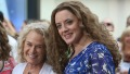 Abby Mueller And Carole King