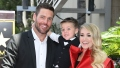 carrie-underwood-and-mike-fisher-are-so-excited-about-giving-son-isaiah-a-baby-brother