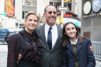 Jerry Seinfeld family
