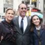 Jerry Seinfeld family