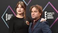 johnny-galecki-and-alaina-meyer-make-their-debut-as-a-couple-at-2018-pcas