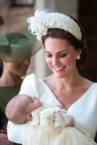 Kate Middleton Wearing Headbands Recently