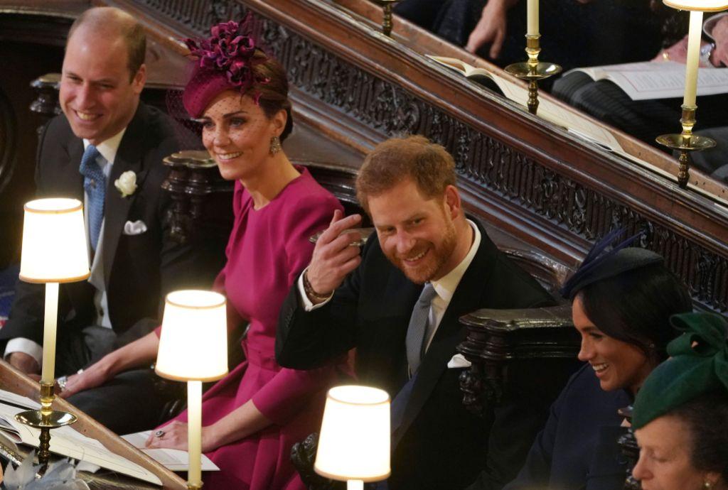 Kate Middleton Prince Harry PDA