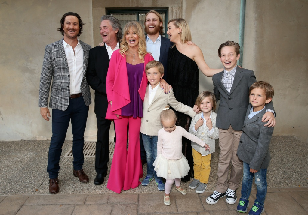 kurt-russell-goldie-hawn-kate-hudson-family