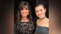 Marie Osmond Daughter Brianna Blosil
