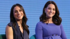 meghan-markle-may-follow-kate-middleton-by-wearing-shorter-dresses-while-pregnant