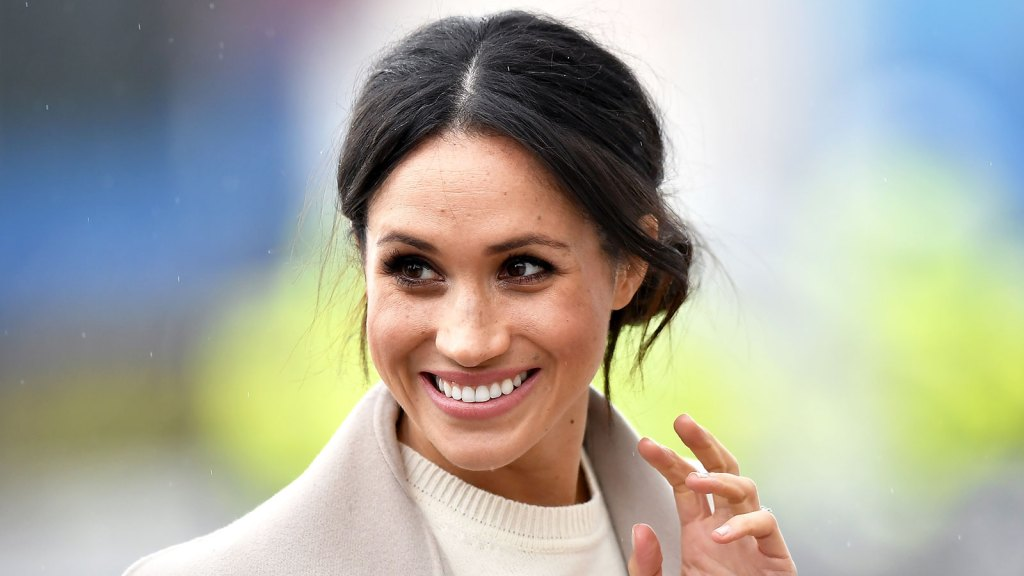 Meghan Wants To Take After Princess Diana With Her Royal Work
