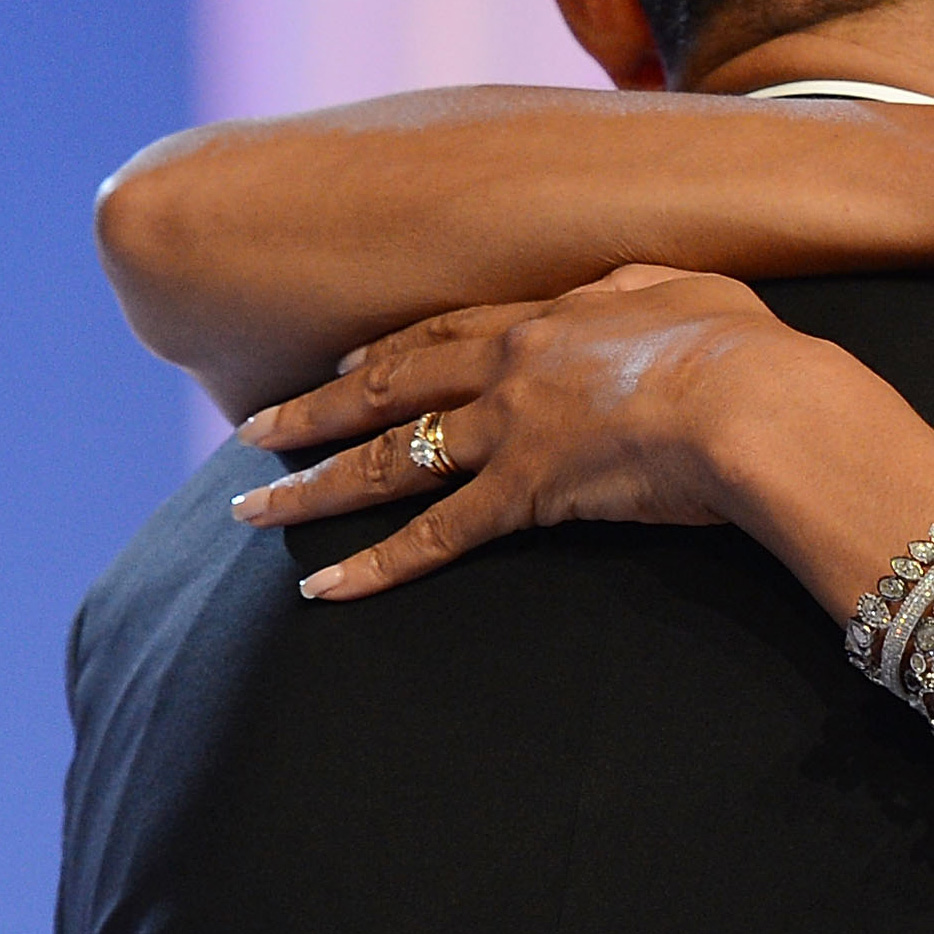 Michelle Obama Ring