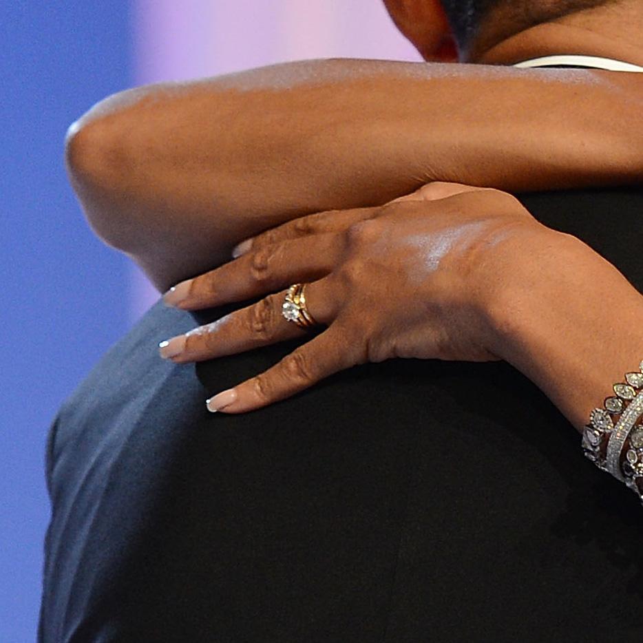 Michelle Obama Ring