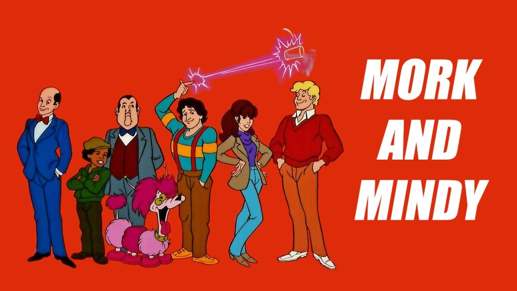 mork-and-mindy-animated