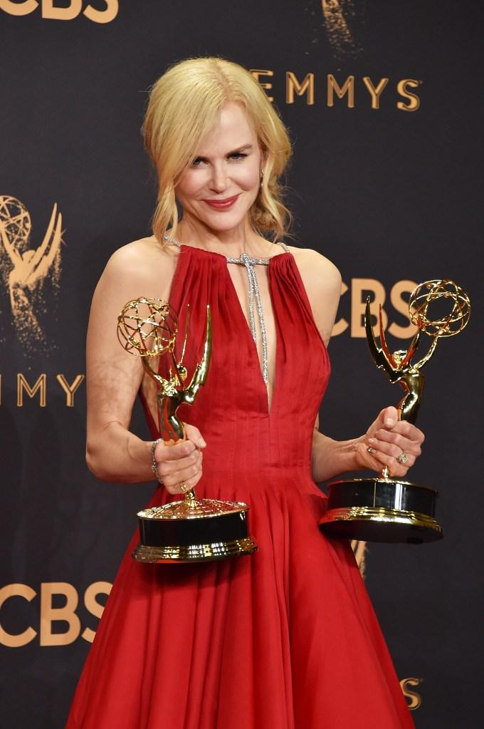 Nicole Kidman Grace Kelly Interview