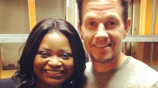 Octavia Spencer Mark Wahlberg