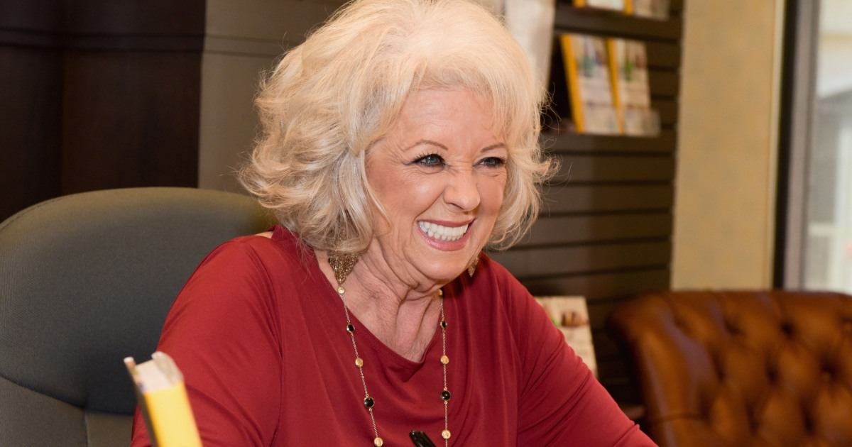 Paula Deen's Daughter-In-Law Gives Birth To Triplets 3