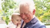 Prince Charles Grandson