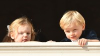 prince-jaques-and-princess-gabriella-drop-toys-off-balcony-during-celebrations