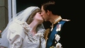 Charles Kissing Diana
