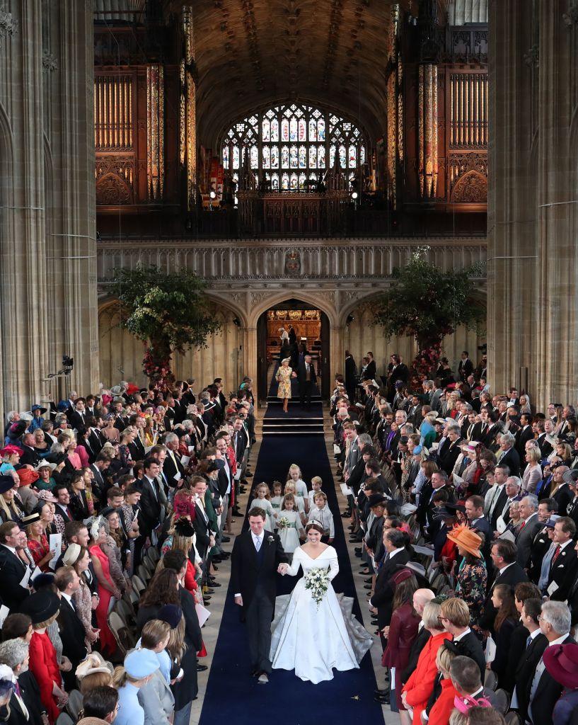 princess-eugenie-jack-brooksbank-royal-wedding