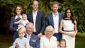 Royal Family Photos