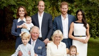 Royal Family Photos