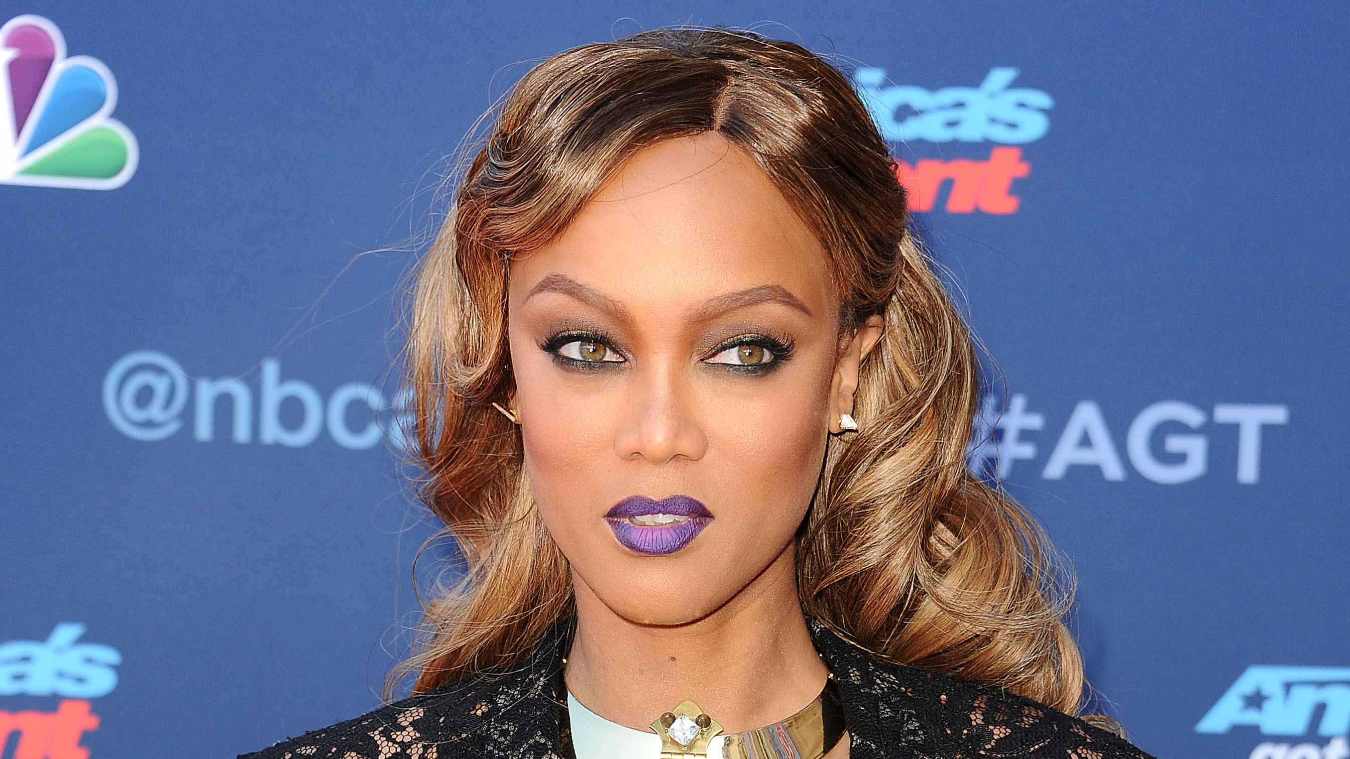 Is Tyra Banks Leaving Her America S Got Talent Hosting Gig