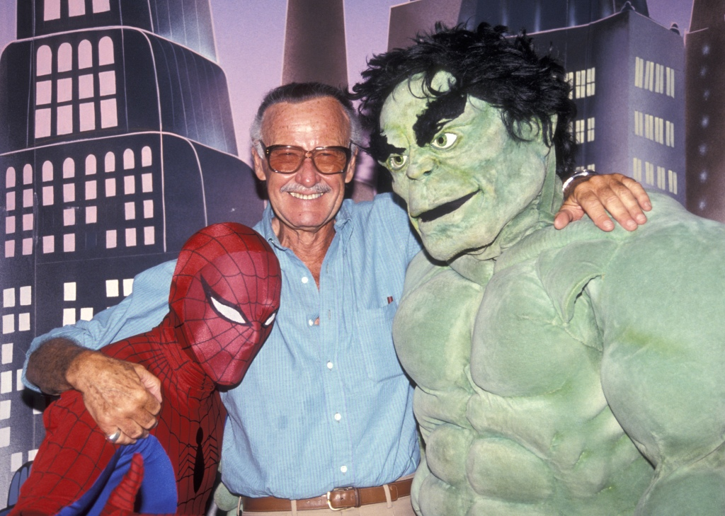 stan-lee-spider-man-hulk
