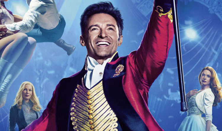 Hugh Jackman Hopes To Bring 'The Greatest Showman' To Broadway