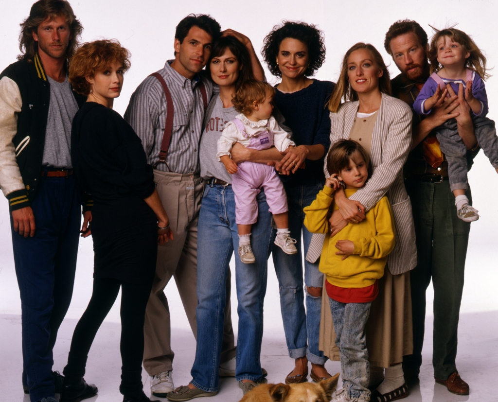 thirtysomething-cast