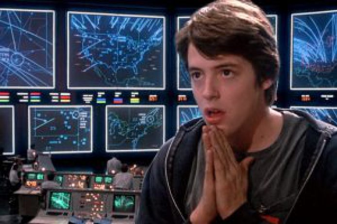 matthew broderick s wargames turns 35 exclusive inside look