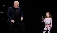 Billy Joel and Della