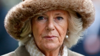 Camilla , Duchess of Cornwall