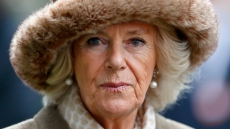 Camilla , Duchess of Cornwall