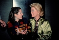 Carrie Fisher Debbie Reynolds
