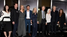 Clint Eastwood Hits The Red Carpet With His Adult Kids — Meet The 8 Eastwood Children!
