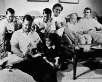 George Hw Bush Family