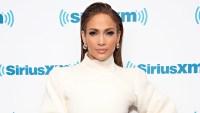 Jennifer Lopez Fabulous Outfits