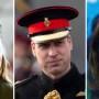 Kate Middleton, Prince William, Carole