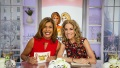 Kathie and Hoda