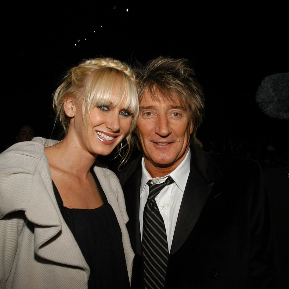 Rod Stewart's Children — Meet The Legendary Singer's 8 Kids