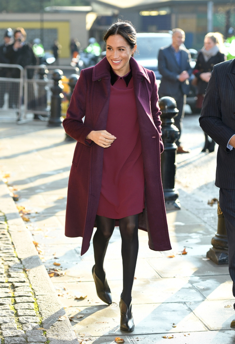 Meghan-Markle-Maternity-Looks