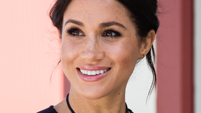 A Musical On Meghan Markle's Life Will Be Airing This Holiday Season On BBC Radio