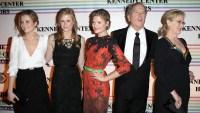 Meryl Streep Family