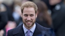 Prince William Beard