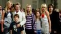 Rod Stewart Family