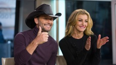 Check Out Faith Hill And Tim McGraw's Relationship Timeline