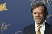 William H Macy