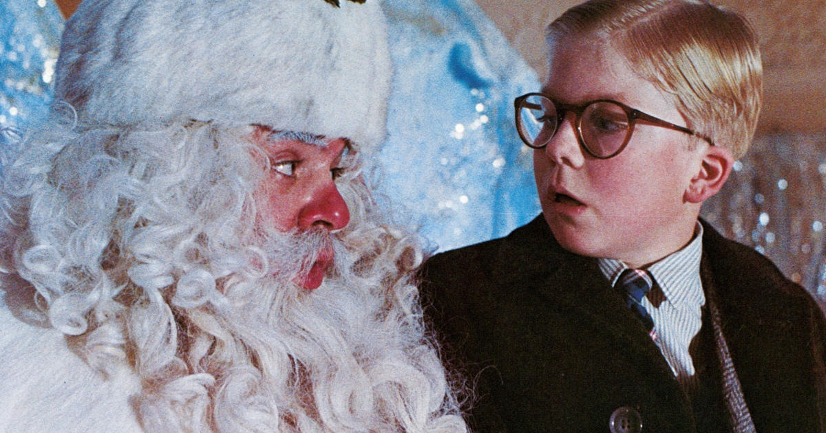 A Christmas Story\' Secrets Revealed — See What The Cast Shared ...
