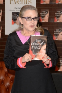 carrie-fisher-book-signing